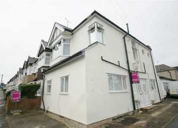 Thumbnail 2 bedroom flat for sale in Glendale Gardens, Leigh-On-Sea, Essex