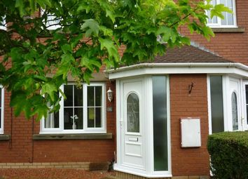 Thumbnail 2 bed terraced house to rent in Moorlands Drive, Stainburn, Workington