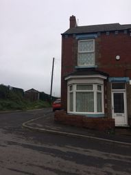 Thumbnail 3 bed end terrace house to rent in Foster Street, Brotton