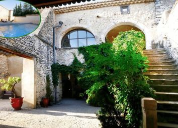 Thumbnail 2 bed property for sale in 30700 Uzès, France
