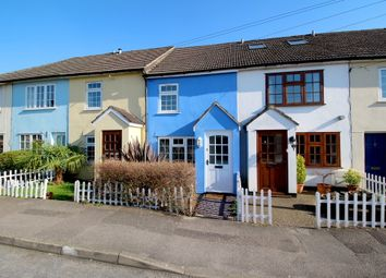 Thumbnail 2 bedroom terraced house to rent in Hamble Park, Fleet End Road, Warsash, Southampton