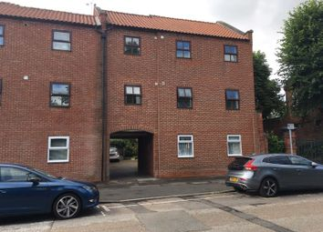 Thumbnail 1 bedroom flat for sale in Flat 10, 32-34 Chapelgate, Retford, Nottinghamshire