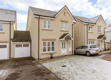 Thumbnail 3 bed link-detached house for sale in William Dickson Drive, Blairgowrie, Perth And Kinross