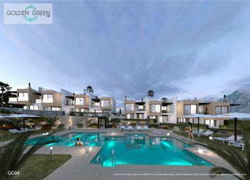 Thumbnail 3 bed semi-detached house for sale in Spain, Málaga, Marbella, Nueva Andalucía