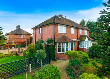 Thumbnail 2 bed semi-detached house for sale in Monkmoor Road, Shrewsbury