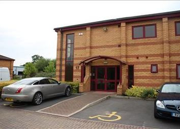 Thumbnail Office to let in 1st Floor, 17 The Warrens, Warren Park Way, Enderby, Leicestershire