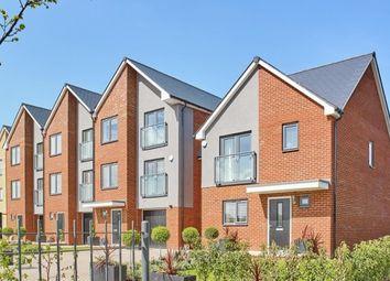 Thumbnail 4 bedroom detached house for sale in Springhead Park, Wingfield Bank, Northfleet, Gravesend