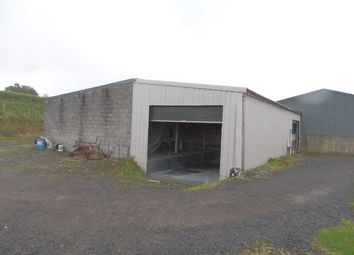 Thumbnail Commercial property for sale in Tan Yr Egwlys Road, Blaenporth, Cardigan, Ceredigion