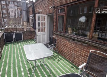 1 bed property to rent in New College Parade, London NW3