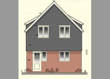 Thumbnail Land for sale in Little St John's Street, Woodbridge