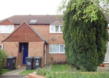 Thumbnail 1 bed maisonette for sale in Apperley Drive, Quedgeley, Gloucester