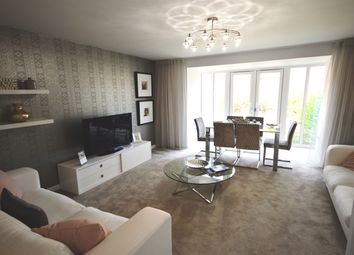 Thumbnail 4 bed town house for sale in Admiral Avenue, Hemel Hempstead