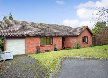 3 bed detached bungalow for sale in Cunnington Close, Devizes SN10