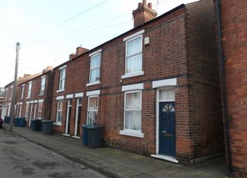 Thumbnail 2 bed property to rent in Highfield Grove, West Bridgford, Nottingham