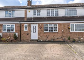 3 bed terraced house for sale in Gordon Road, Windsor, Berkshire SL4