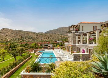 Thumbnail 5 bed villa for sale in Elounda, Lasithi, Crete, Greece