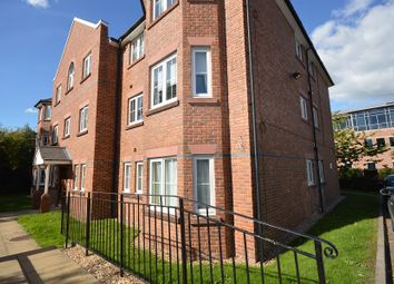 Thumbnail 2 bed flat to rent in Sunnymill Drive, Sandbach, Cheshire