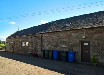 Thumbnail Light industrial to let in High Langmuir Farm, Kilmaurs