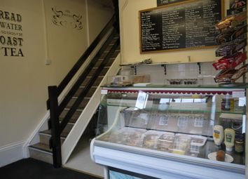 Thumbnail Restaurant/cafe for sale in Cafe & Sandwich Bars LS24, North Yorkshire