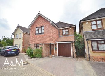 4 bed detached house for sale in Fair Oak Place, Ilford IG6