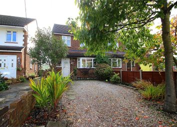 Thumbnail 3 bedroom semi-detached house for sale in Iverdale Close, Iver, Buckinghamshire
