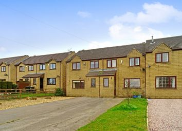 Thumbnail 3 bed terraced house for sale in Fox Holes Grove, Crow Edge, Sheffield