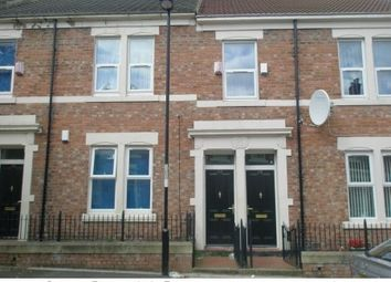 Thumbnail 3 bedroom flat to rent in Dilston Road, Newcastle Upon Tyne