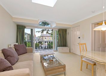 Thumbnail 1 bedroom property to rent in Thornton Hill, London
