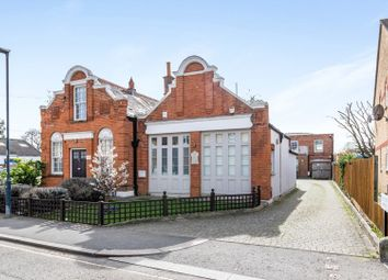 Thumbnail 1 bed flat for sale in Library Mews, Hampton