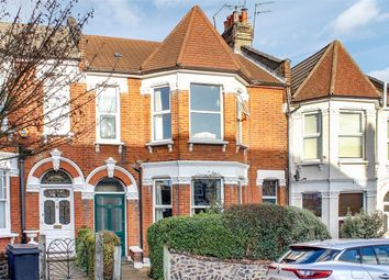 4 bed terraced house for sale in Alexandra Park Road, Alexandra Park, London N22