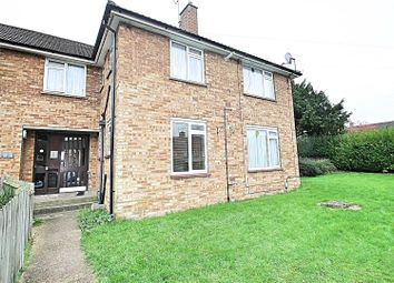 Thumbnail 1 bed flat for sale in Cotswold Avenue, Bushey