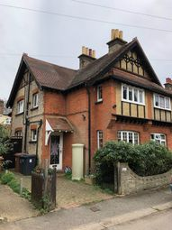 3 bed semi-detached house for sale in Manor Road, Bishop's Stortford, Hertfordshire CM23