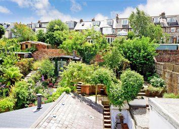 Eastport Lane, Lewes, East Sussex BN7. 2 bed terraced house