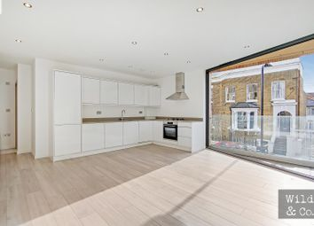 Thumbnail 2 bed flat for sale in Blurton Road, London