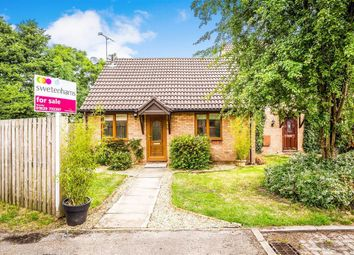Thumbnail 2 bed bungalow to rent in Castlefields, Tattenhall, Chester