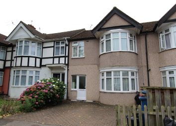 3 bed terraced house to rent in Alicia Avenue, Harrow HA3