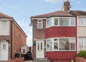 Thumbnail 3 bedroom semi-detached house for sale in Blythsford Road, Birmingham