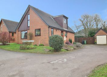 Thumbnail 3 bedroom property for sale in The Roslins, Ross-On-Wye, Herefordshire