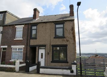 3 bed end terrace house for sale in Clement Street, Kimberworth, Rotherham S61