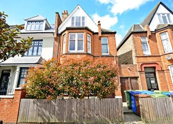 Thumbnail 2 bed maisonette to rent in Lordship Lane, East Dulwich, London