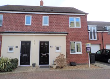 3 bed semi-detached house for sale in Langley Way, Hawksyard Estate, Rugeley WS15
