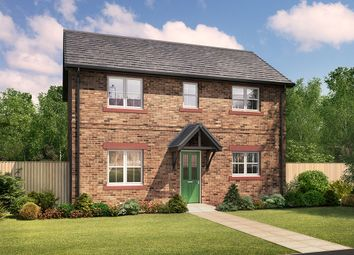 "Thumbnail 3 bedroom detached house for sale in ""Chester"" at Bongate, Appleby-In-Westmorland"