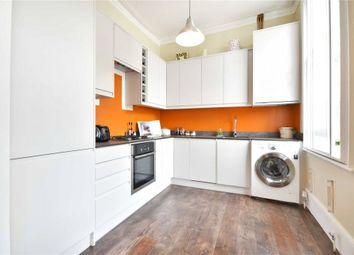 Thumbnail 2 bed flat for sale in Cavendish Road, Brondesbury