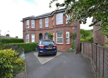 Thumbnail 4 bed semi-detached house for sale in St. James Road, Tunbridge Wells, Kent