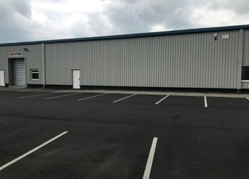 Thumbnail Light industrial to let in Sigeric Industrial Estate, Hereford