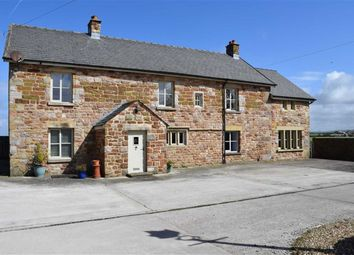 Thumbnail 4 bed barn conversion to rent in Thurnham, Lancaster