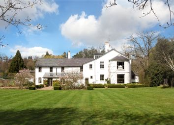 Thumbnail 6 bedroom detached house for sale in Coombe Lane, Ascot, Berkshire
