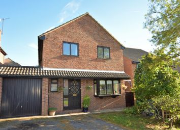 Thumbnail 4 bed link-detached house for sale in Inkerman Terrace, Chesham