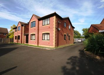 Thumbnail 1 bed flat to rent in Otter Lane, Worcester