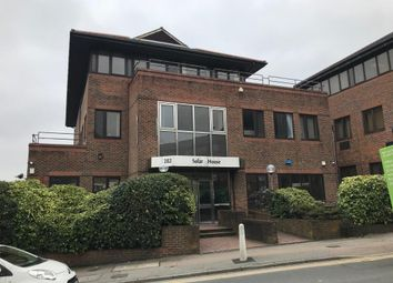 Thumbnail Office to let in Chase Road, Southgate, London